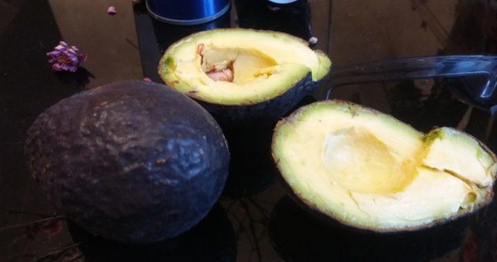 Mature Avocado