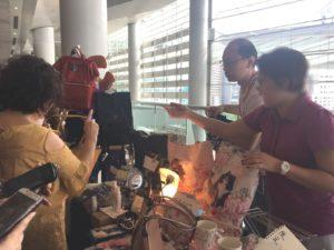 TDC FoodExpo 2018 Hong Hong