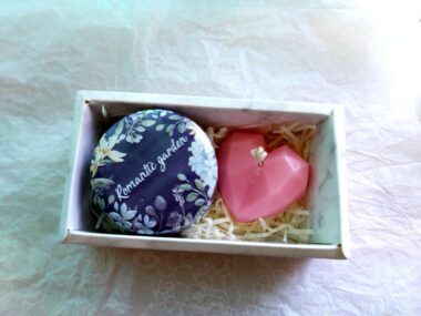 Container Candle photo 3